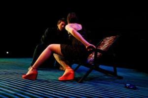 """""""A Noite"""", pelo Teatro o bando (© Margarida Dias)"""