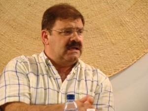 Raul Atalaia, do Teatro o bando