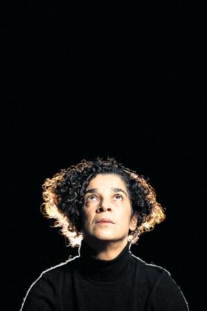 Joana Providência (foto: Nelson Garrido/Público)