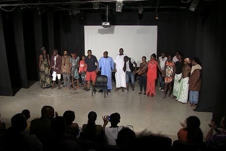 actores angolanos