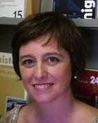 """Elsa Lechner, coordenadora do projecto """"Pesquisa das migrações e abordagem biográfica"""""""