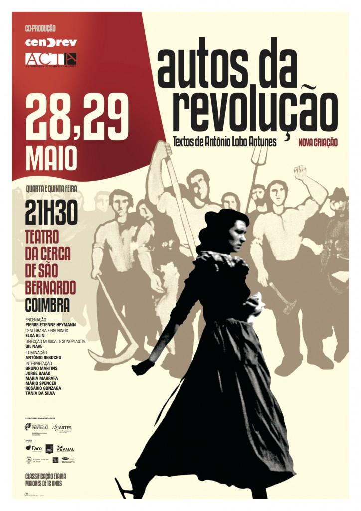 cartaz_autos da revolucao_coimbra