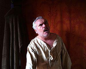 "Teatro do Morcego, ""Lazariño de Tormes"""