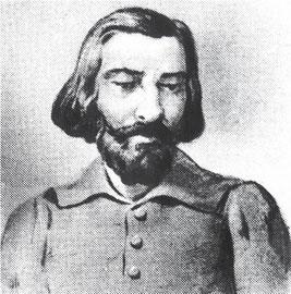 Gil Vicente (imagem recolhida em www.escritas.org)
