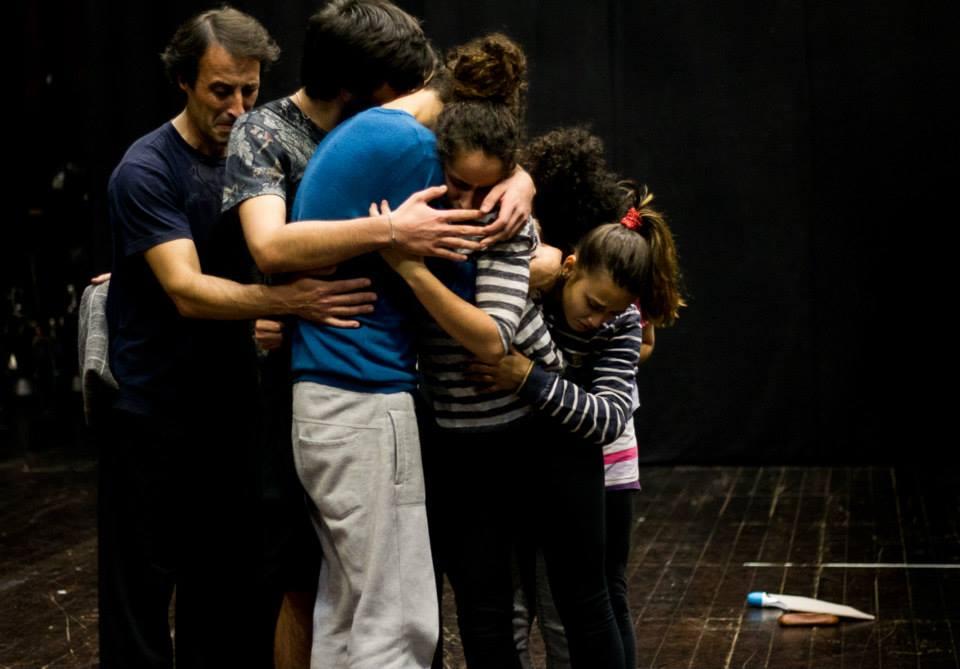"""""""A Expressão das Emoções"""", pela Marionet (foto de ensaio de Sandra Fonseca)"""