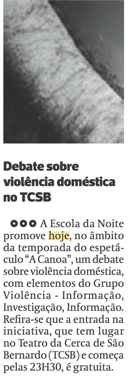 Diário As Beiras, 24/09/2015