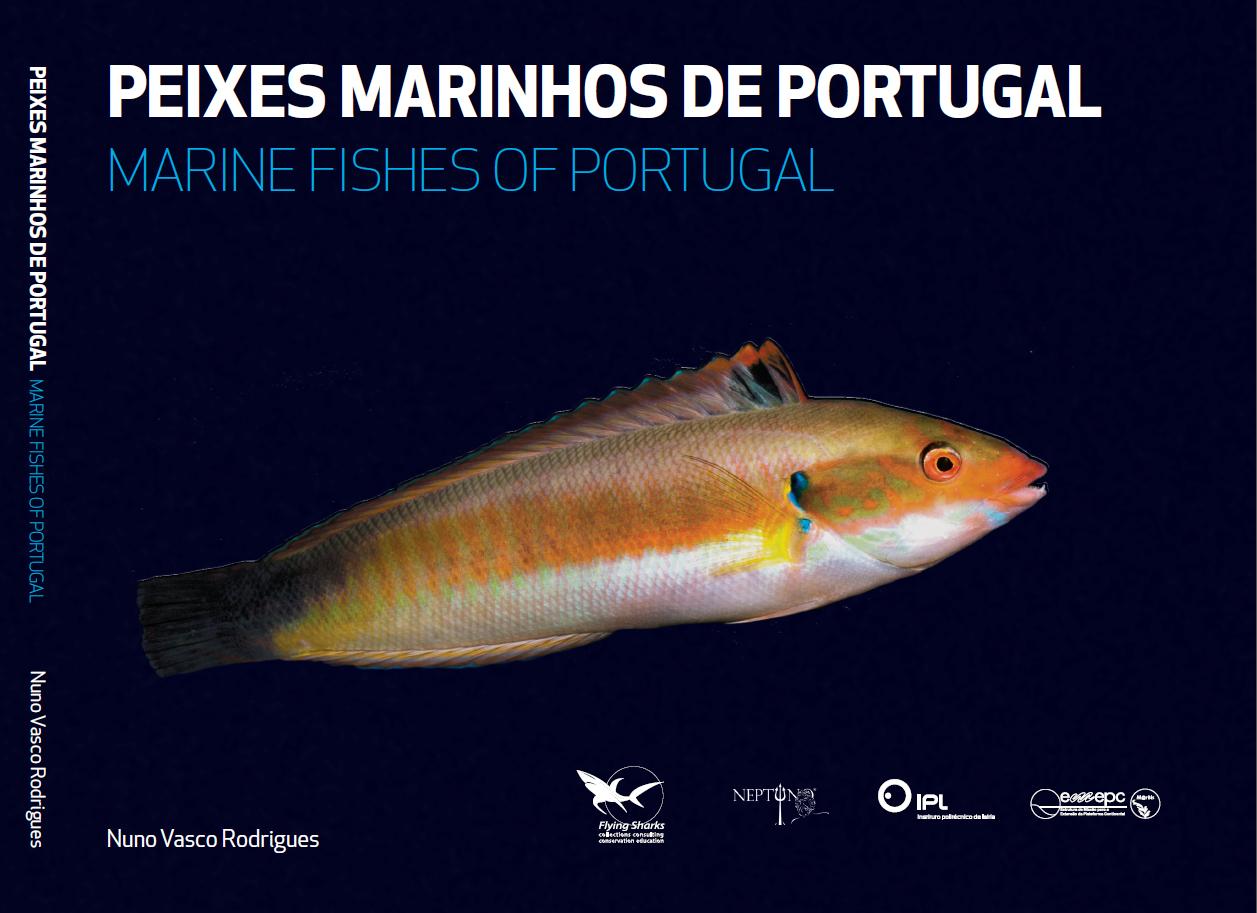 Capa_Peixes_Marinhos_de_Portugal