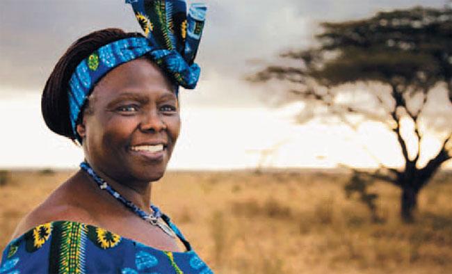 Wangari