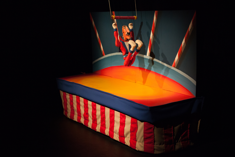 Marionetas da Feira - O Circo das Marionetas - foto de Nuno Cortez-Pinto _2-2