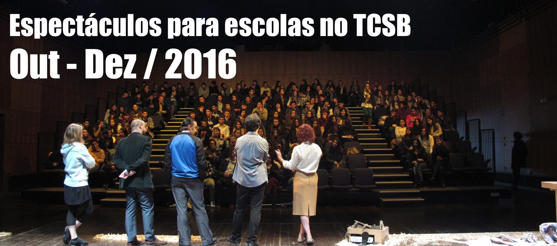 TCSBEscolas
