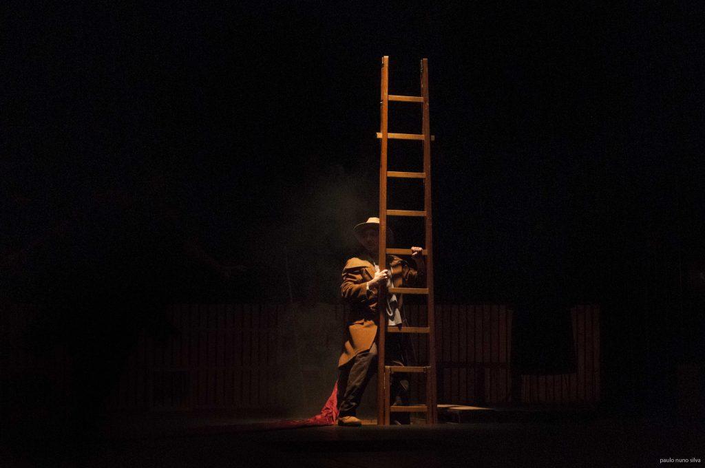 """Igor Lebreaud, """"Embarcação do Inferno"""" (foto: Paulo Nuno Silva)"""