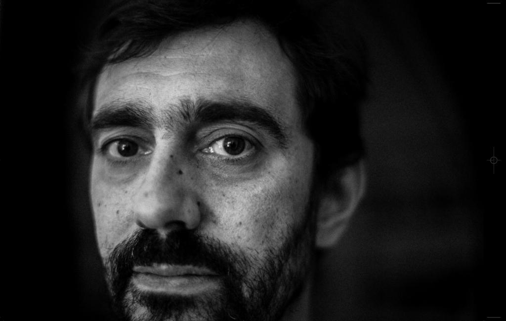 João M. Almeida, auto-retrato