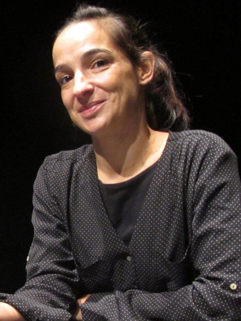 Leonor Barata (foto: Pedro Rodrigues)