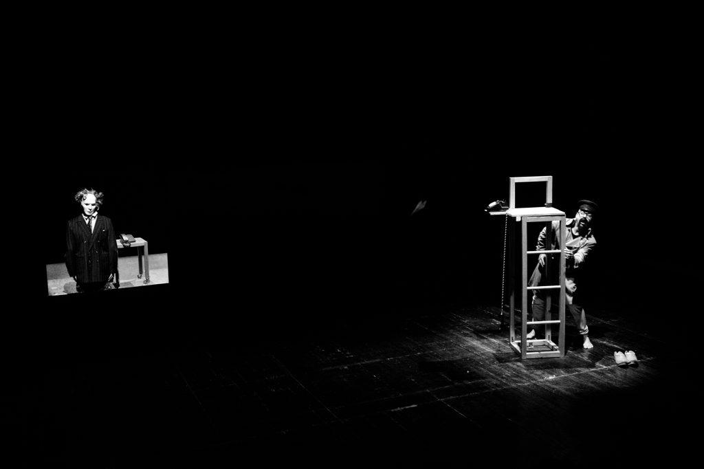 """Igor Lebreaud e Miguel Magalhães, """"TOMEO Histórias Perversas"""" - foto de ensaio de Eduardo Pinto"""