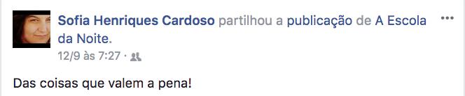 20170917 Sofia Cardoso
