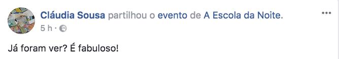 20170921 Claudia Sousa