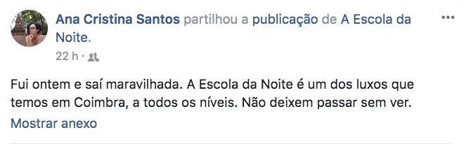 20170922 Ana Cristina Santos