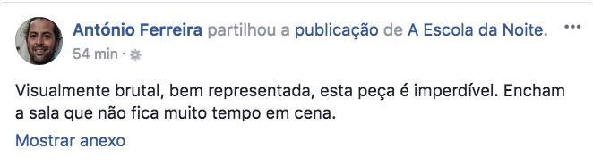 20170922 Antonio Ferreira