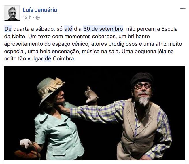 20170923 Luis Januario