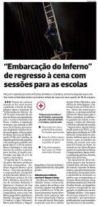 Diário As Beiras, 10/10/2017