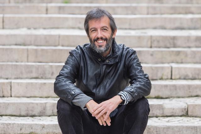 Jacinto Lucas Pires (foto: Paulo Goulart)