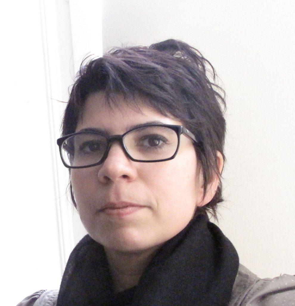 Rachel Caiano