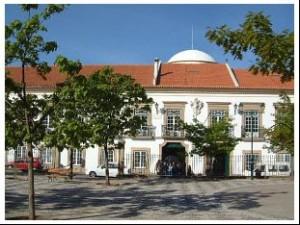 Escola Superior de Educação de Portalegre