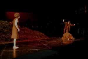 """""""Jerusalém"""", pelo Teatro o bando (© André Fonseca)"""
