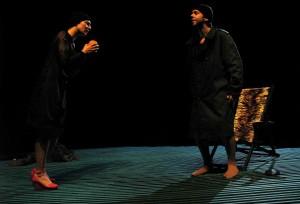 """""""A Noite"""", pelo Teatro o bando (foto de Margarida Dias)"""