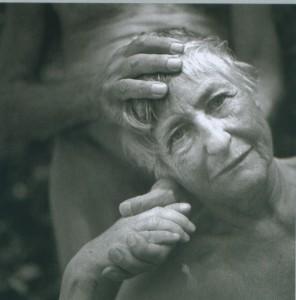 "©Mona Kuhn | ""Irene and Thomas"", 2001"