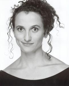 Vera Mantero
