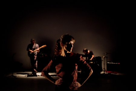 """Estrangeiros"", pelo Balleteatro (foto: Luís Ferraz)"