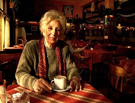Estela Barnes Carlotto