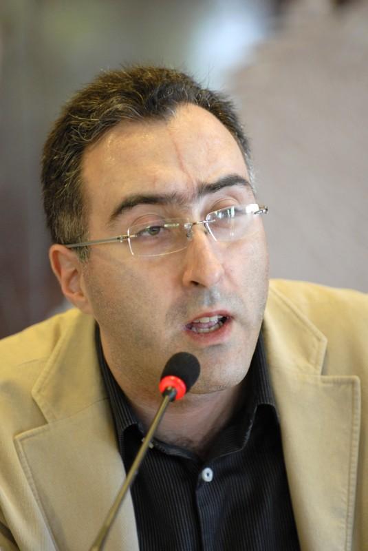 Ricardo Alexandre