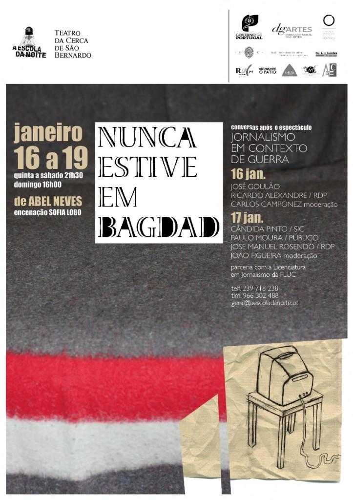 cartaz NEB conversas web