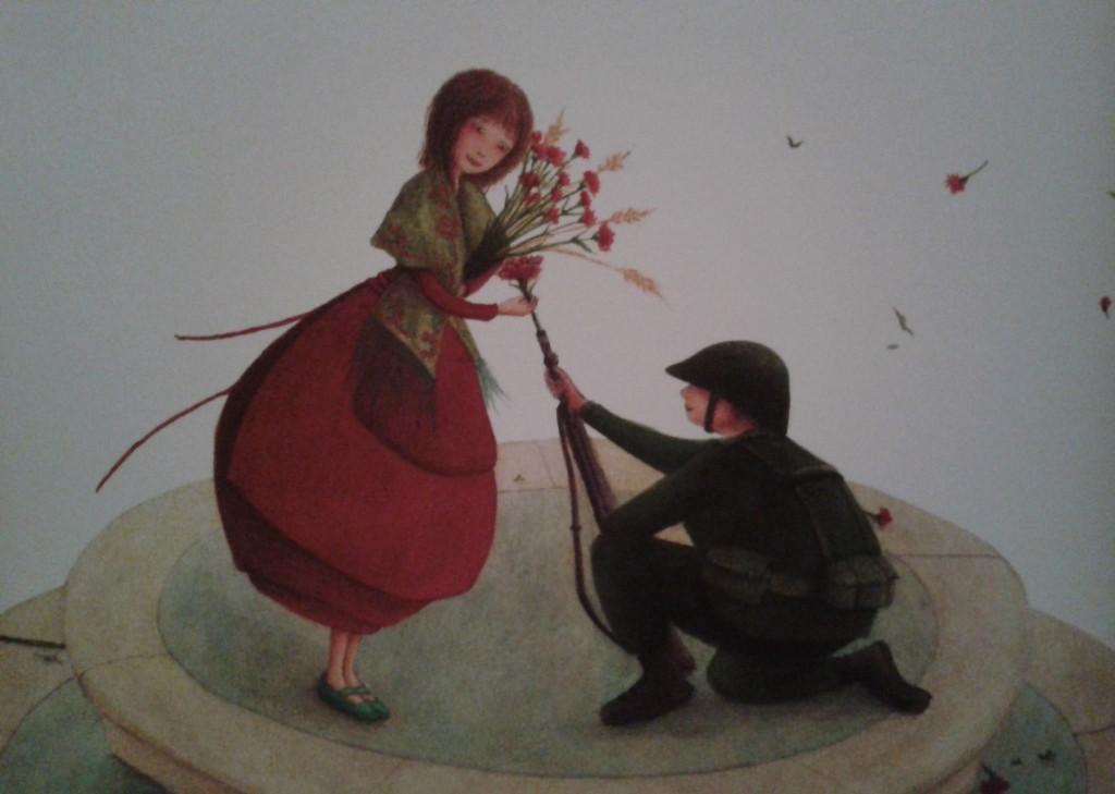"""A Flor de Abril"", Pedro Olavo Simões e Abigail Ascenso"