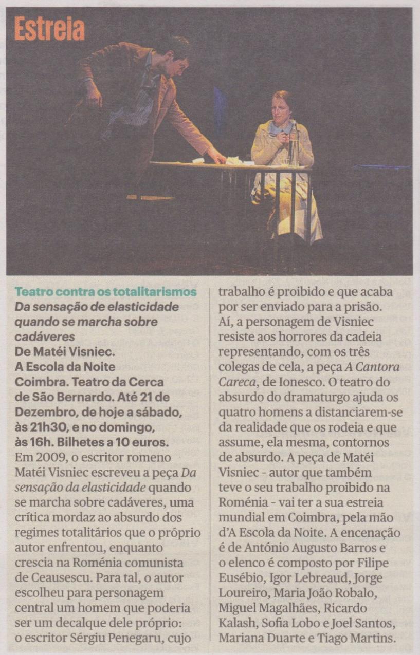 Público, 18/12/2014