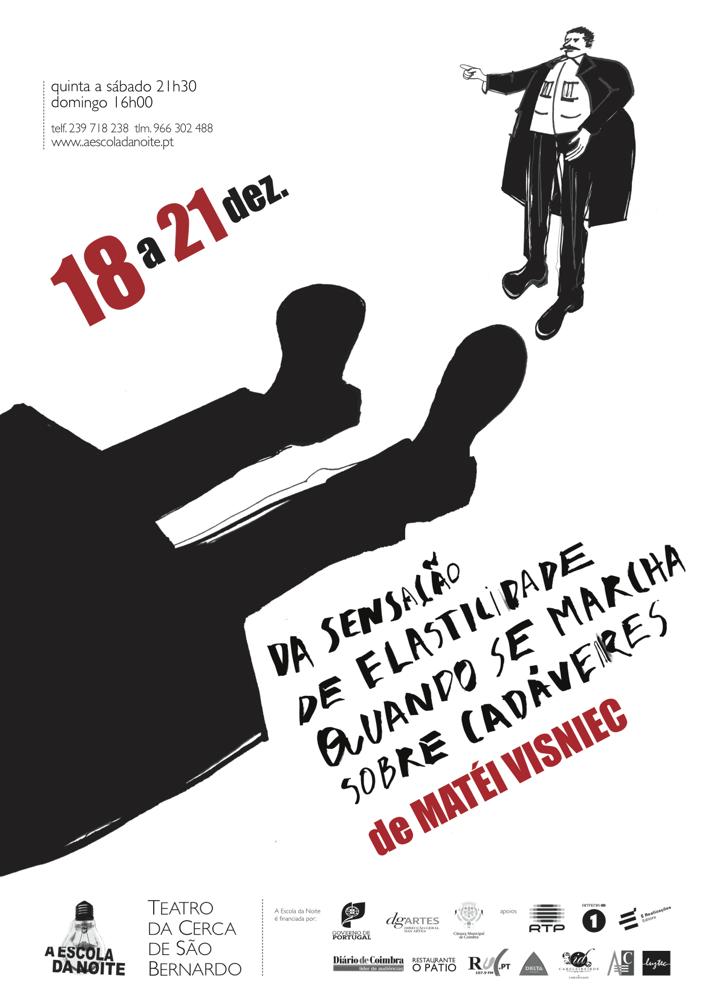 cartaz da sensação_red