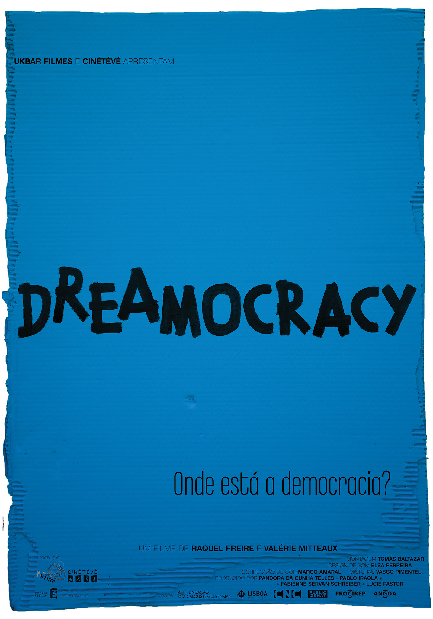 dreamocracy