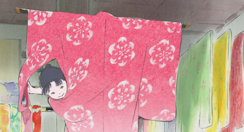 Tales of the Princess Kaguya