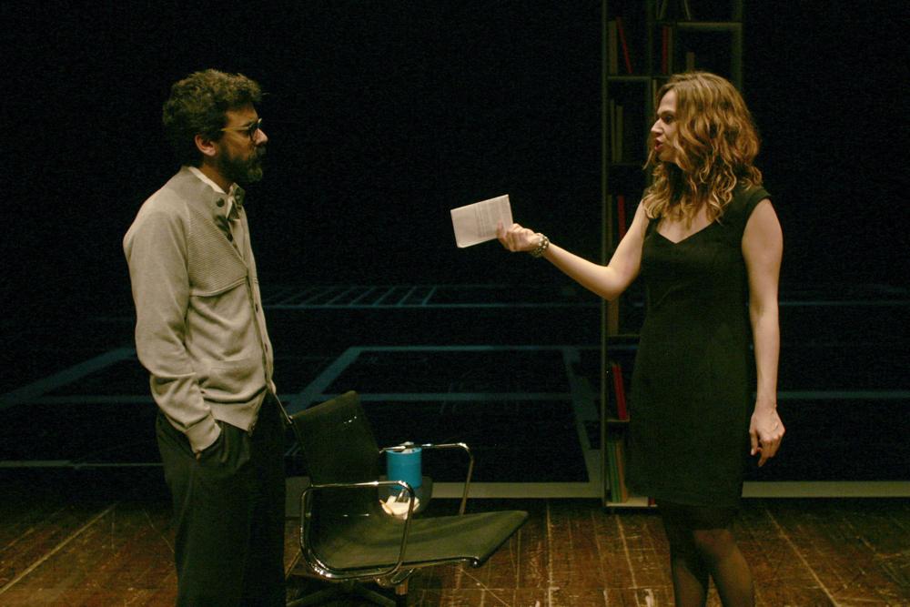 """Filipe Eusébio e Joana Macias, """"Ego"""" (© Francisca Moreira)"""