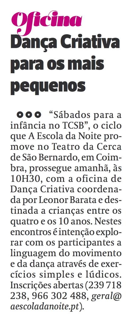 Diário As Beiras, 22/05/2015