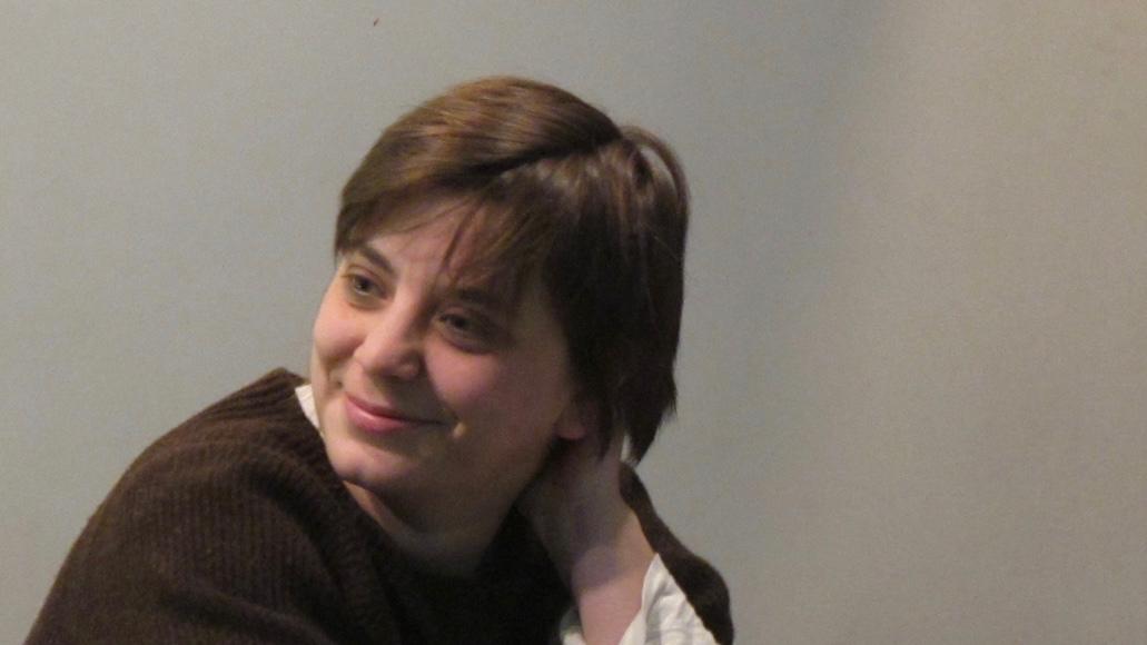 Ana Biscaia