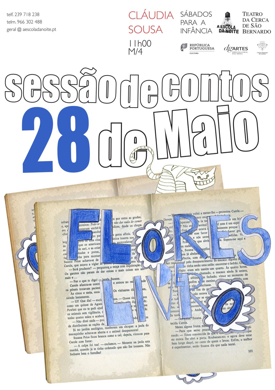 cartaz flores de livro 201605 (1)