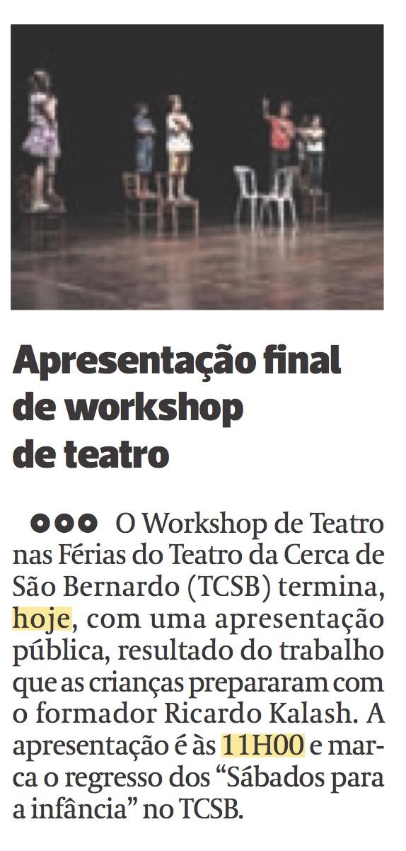 Diário As Beiras, 10/09/2016