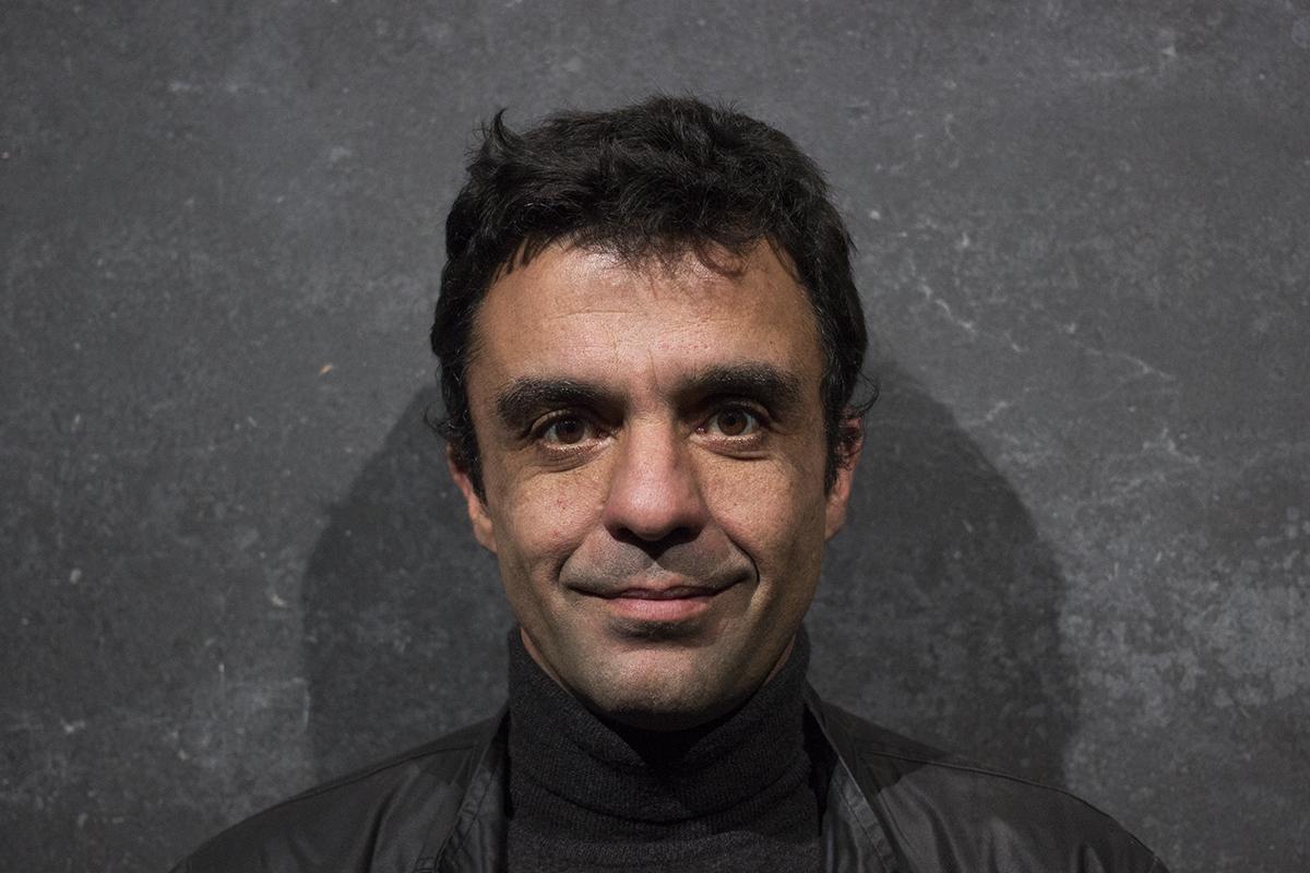 Ricardo Kalash (foto: Eduardo Pinto)