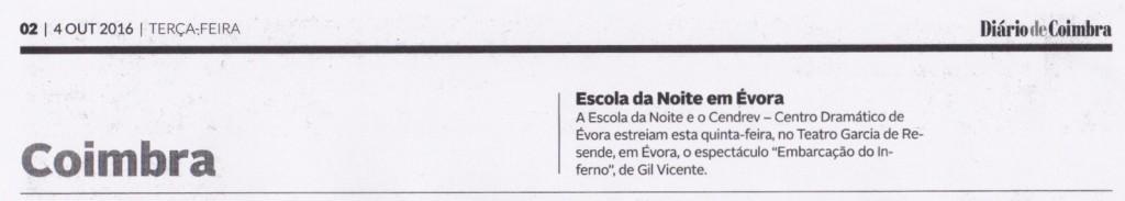 Diário de Coimbra, 4/10/2016 (clique para aumentar)