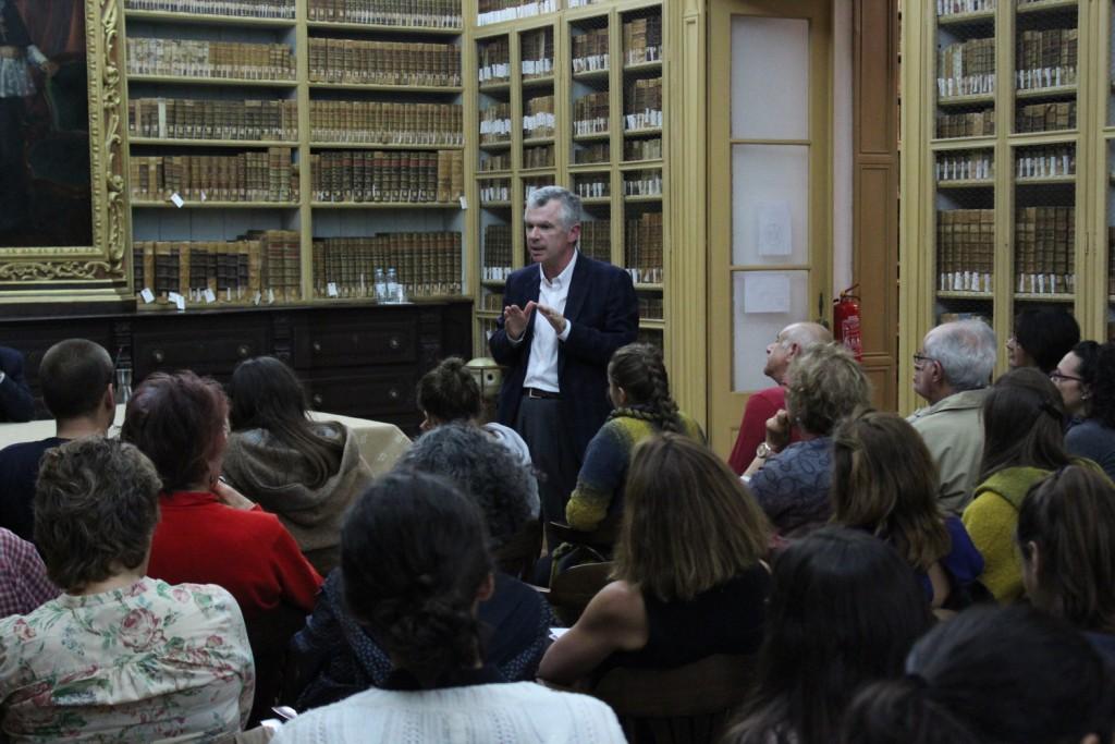 José Bernardes (foto: Pedro Rodrigues)