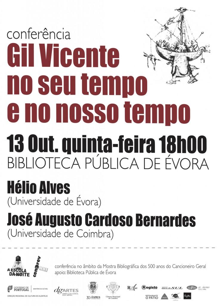 conferencia gil vicente Bernardes (1)