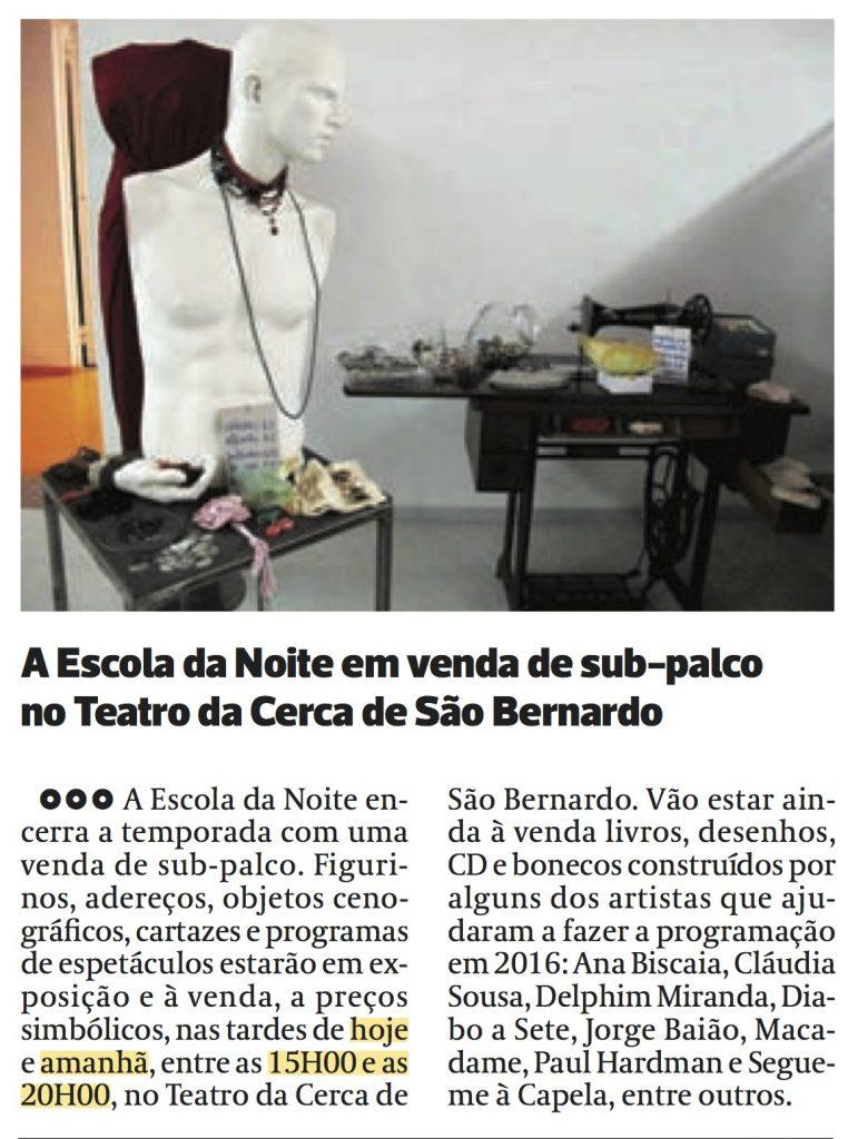 Diário As Beiras, 22/12/2016